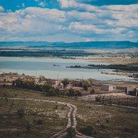 Крым,  Белогорск :: Marina Avtenyuk