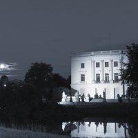 Белый дом :: Денис Косенюк