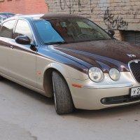 Одна из самых классных машин нашего города :: Юрий Голыбин