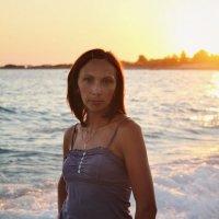 Mediterrian sea :: Ann Proskurnina