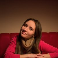 портрет :: Алексей Ситников