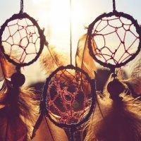 Лови мои цветные сны... :: Maria Leto