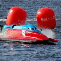 F1 H2O :: Алексей Говорушкин