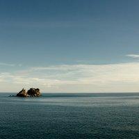 Морской пейзаж №2 :: Sergei Khandrikov