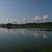 озеро :: Евгений Косых