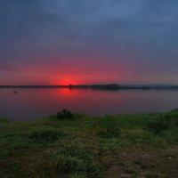 пейзажи раннего утра :: sergej-smv
