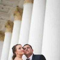 свадебное :: Ольга Нечипорук