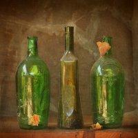 Три бутылки :: Ольга Мальцева