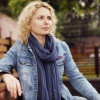 Александра© :: Дмитрий Гришин