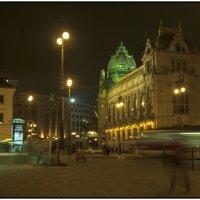 Прага 1 :: Борис Гольдберг