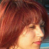 Это я! :: Ксения Тарасова