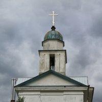 Церковь (2) :: Юрий Голыбин