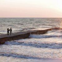 Море :: Николай Николайченко