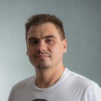 Василий 2 :: Михаил Тарасов