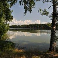 Река Ёлнать :: Sergey Poroshin
