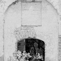 Ангел разрушенного храма :: Татьяна Горд
