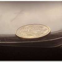 Монета :: Евгений Кочуров