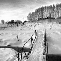 Затянувшаяся зима :: Владимир Макаров