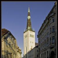 Старый город. :: Jossif Braschinsky