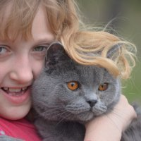 Детки :: Марина Пономарева