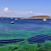 Море :: михаил кибирев