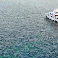 Яхта-2 :: михаил кибирев