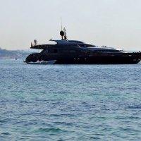 Яхта-3 :: михаил кибирев