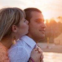 love story :: Ольга Ушакова