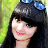 *************Ангелина************* :: Михаил Власов