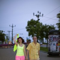 Фотосет_А+К :: Екатерина Калашникова