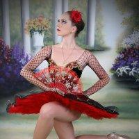 Кармен :: Женя Тарасов