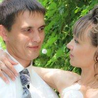 свадьба :: Natali Dmitrova