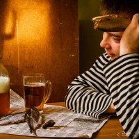 Пиво :: Сергей