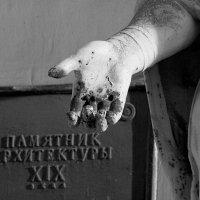 Памятник архитектуры... :: Татьяна Горд