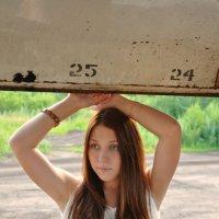 № :: Юленька Shutova