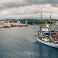 Красота Норвегии :: Алексей Дубровин