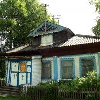 приход храма Святителя Николая :: Сергей Кочнев