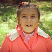 портрет :: Ируня Рыбалкина