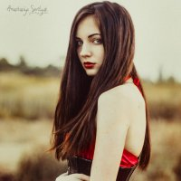 1 :: Анастасия Сердюк
