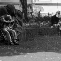 Одиночество :: Валерий Волков