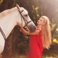 Allure :: Jenya Kovalchuk