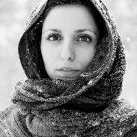 Winter :: Екатерина Трифонова