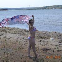 На пляже :: Maksim Shubin