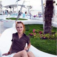 Лера :: Виктория Ивасенко