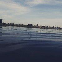 Река :: Елена Кашлач