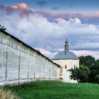 Свенский монастырь :: Сергей Макаренков