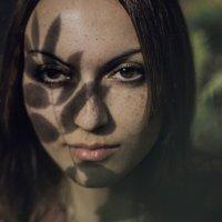 777.. :: Дарья Меншараева