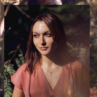 777. :: Дарья Меншараева