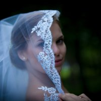 Невеста :: Алексей Сманцер