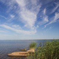 Sky :: Олег Лебедев